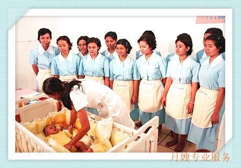 上海房嫂多少钱一个月多少钱,针对新生儿睡眠如何调整时差