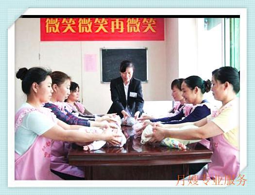 上海月嫂价格,请月嫂一个月多少钱?