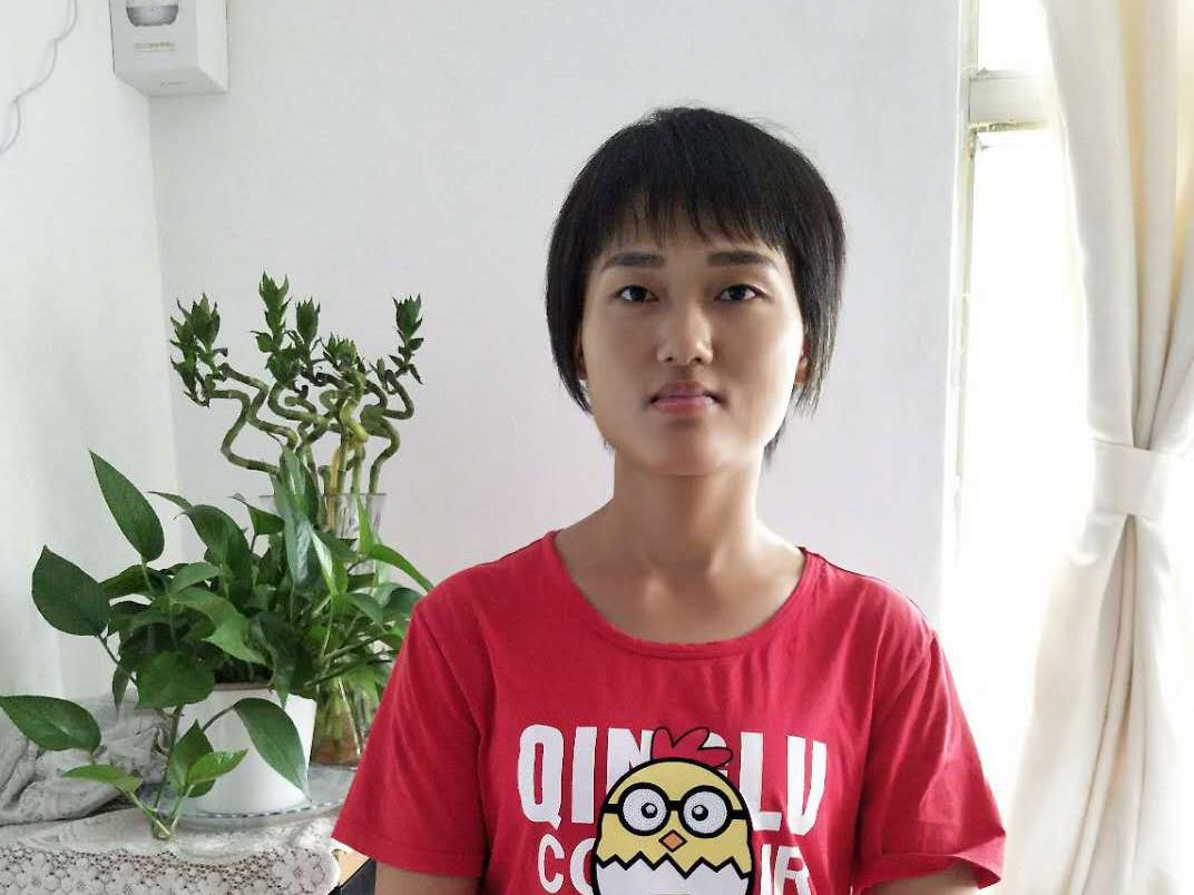 上海家政月嫂冯阿姨